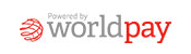 Online Payments processed by Worldpay